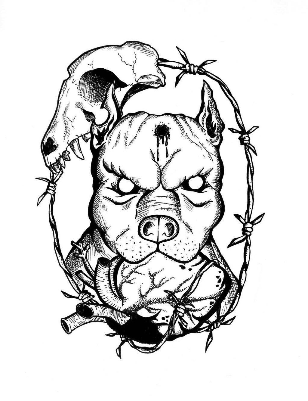 Tattoo Art Drawing At Getdrawings