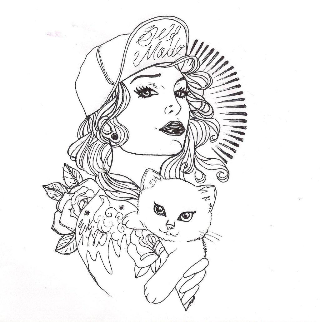 Tattoo Designs Drawing At Getdrawings