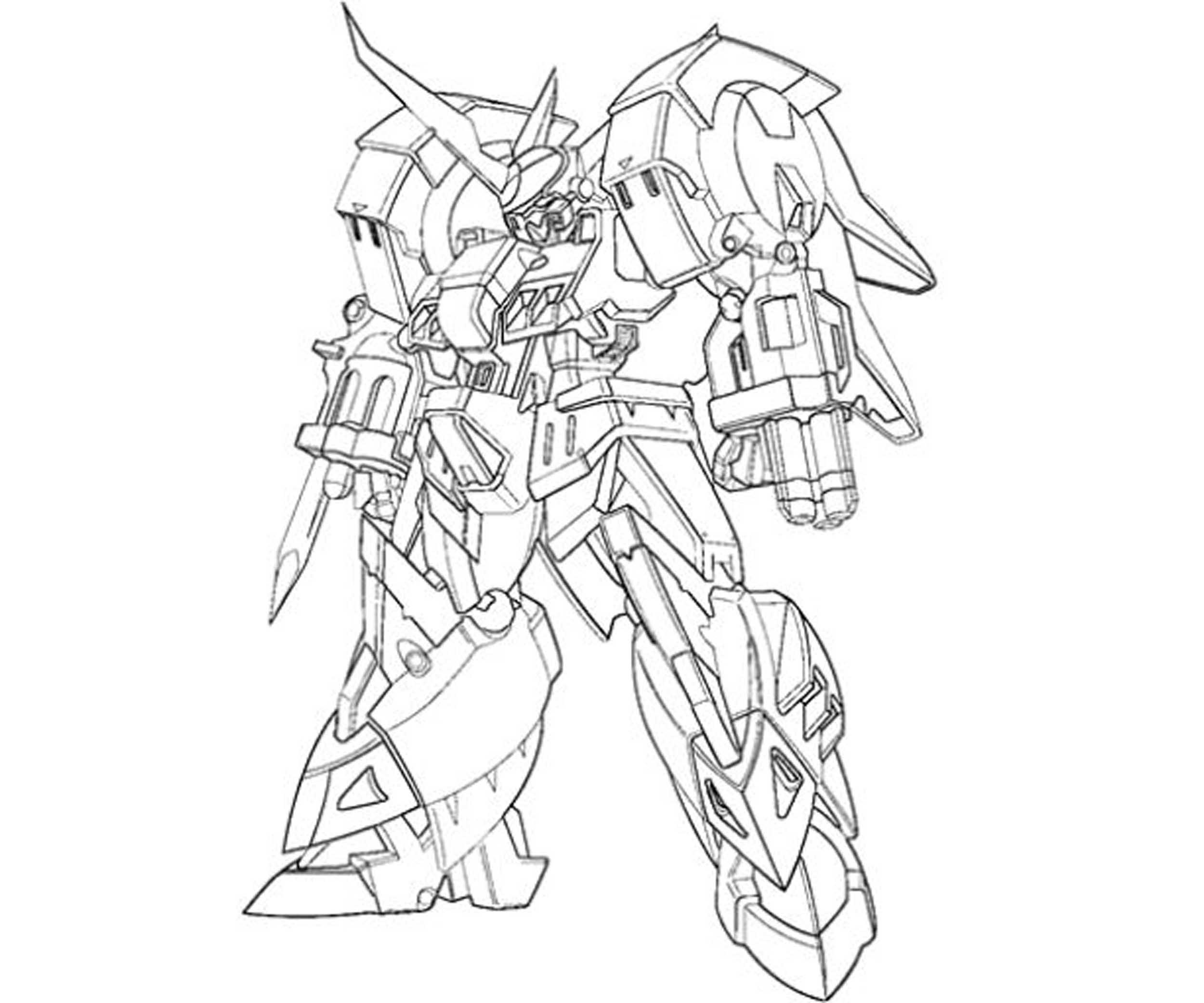 Transformers Drawing At Getdrawings