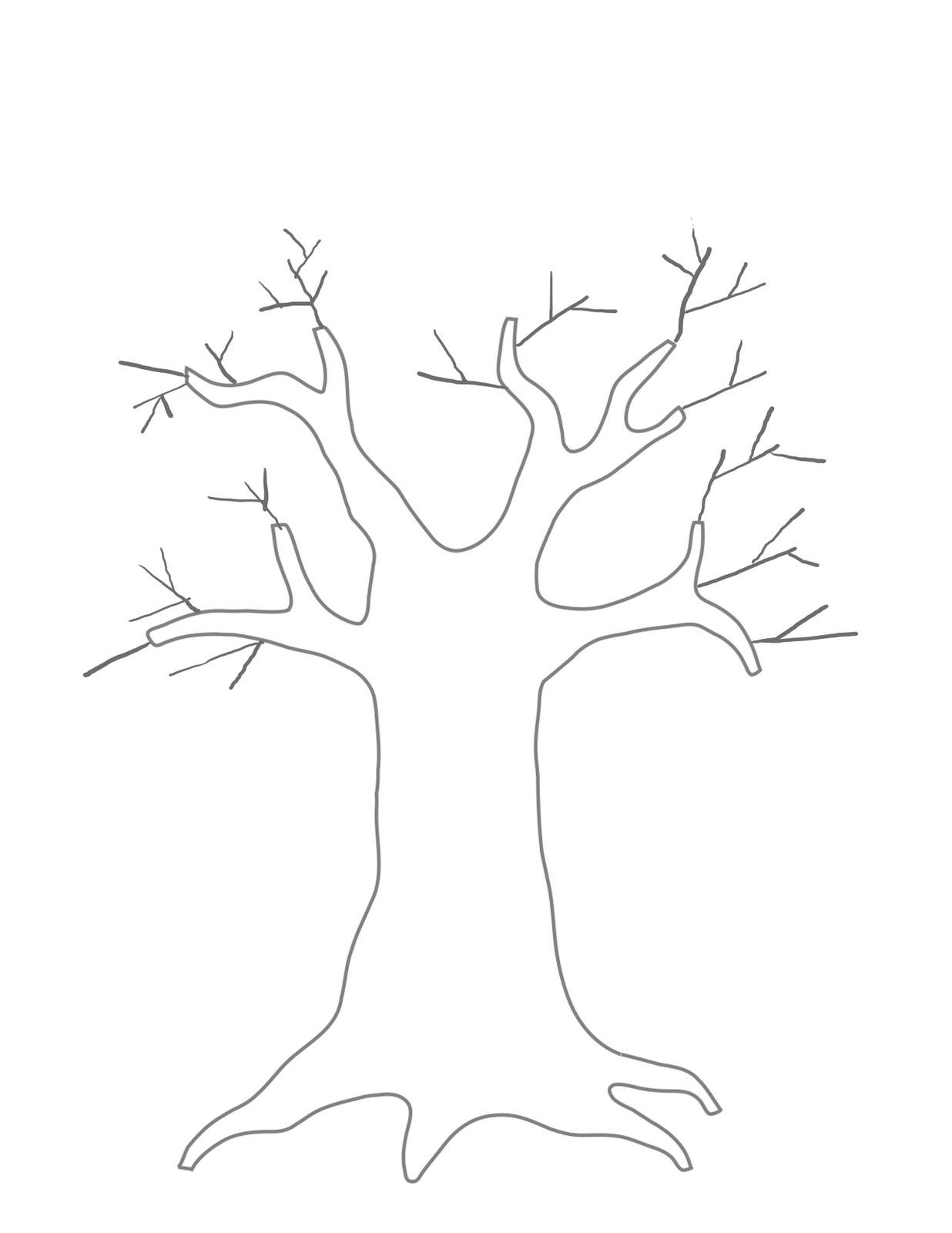 Tree Kid Drawing At Getdrawings