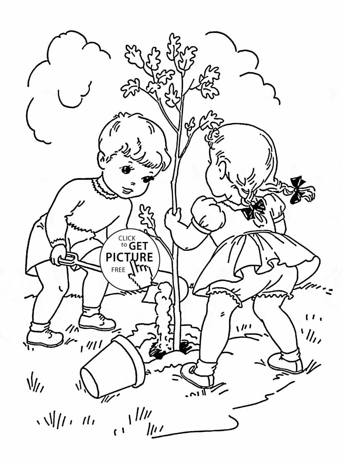 Autumn Coloring Pages For Nursing Home Residents Coloring