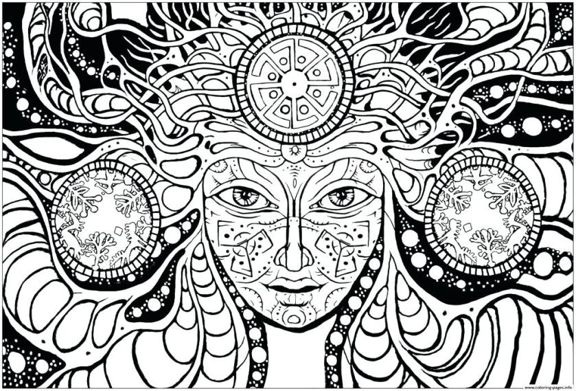 trippy sun drawing at getdrawings  free download