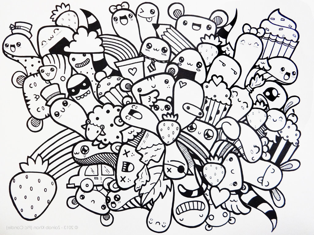 Tumblr Easy Drawing At Getdrawings