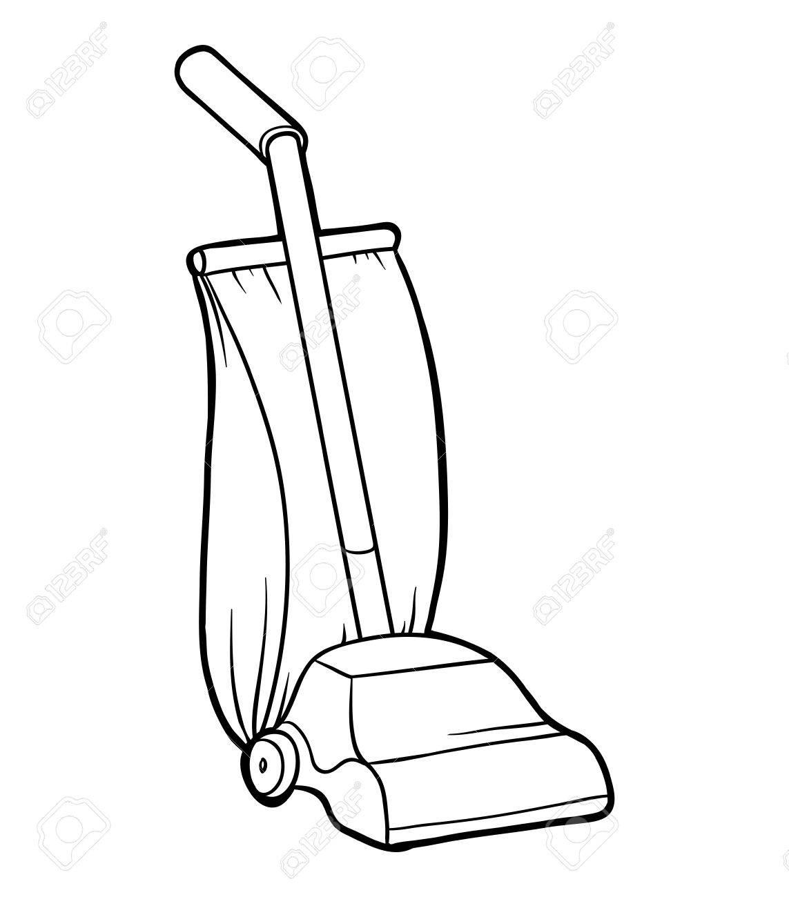 Vacuum Drawing At Getdrawings