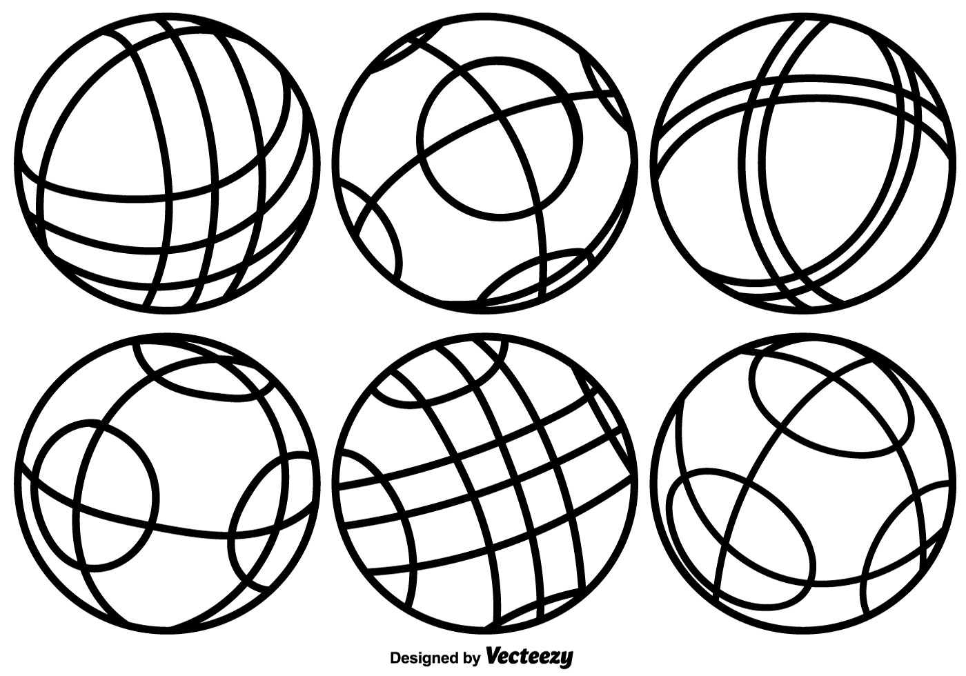 Water Polo Ball Drawing At Getdrawings