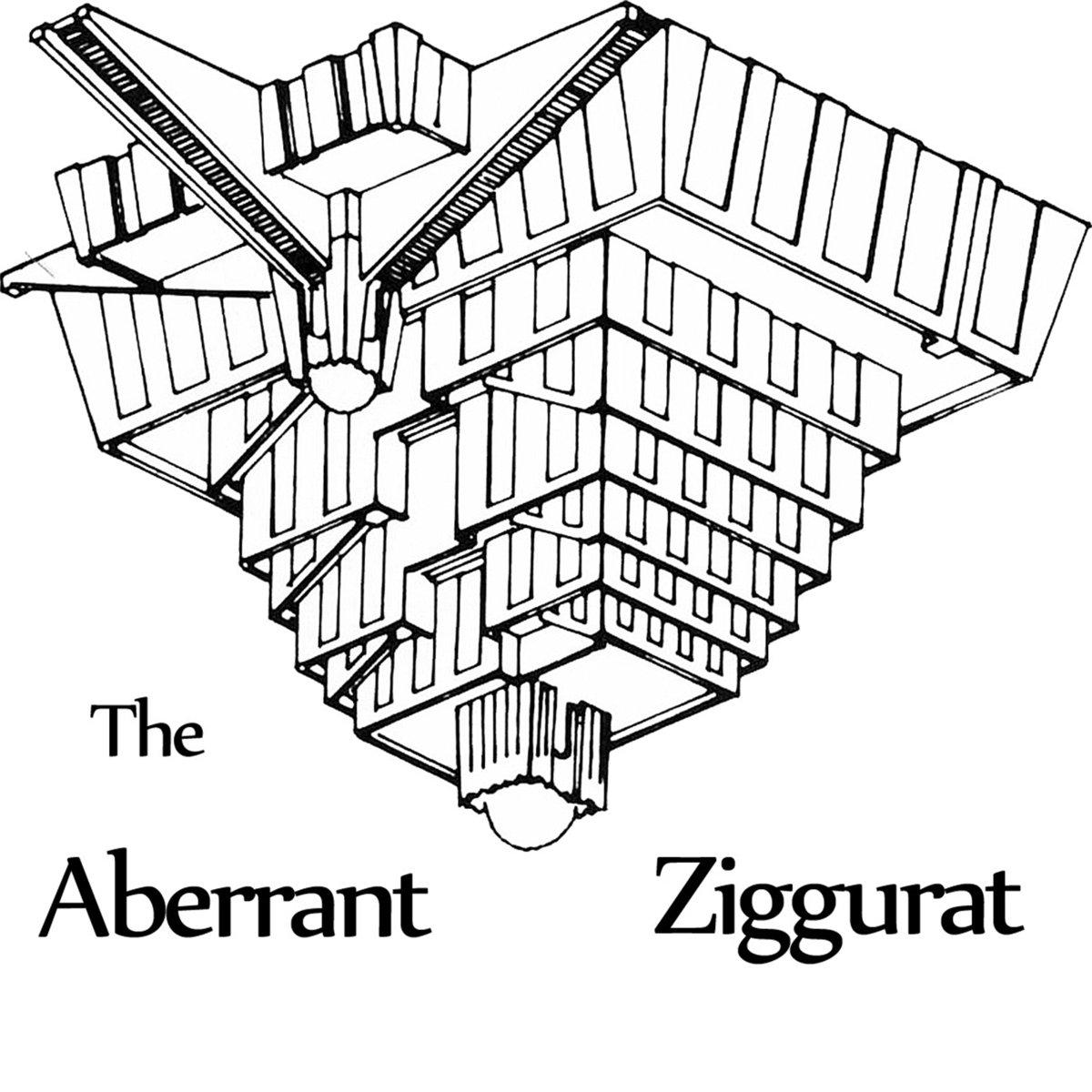Ziggurat Drawing At Getdrawings