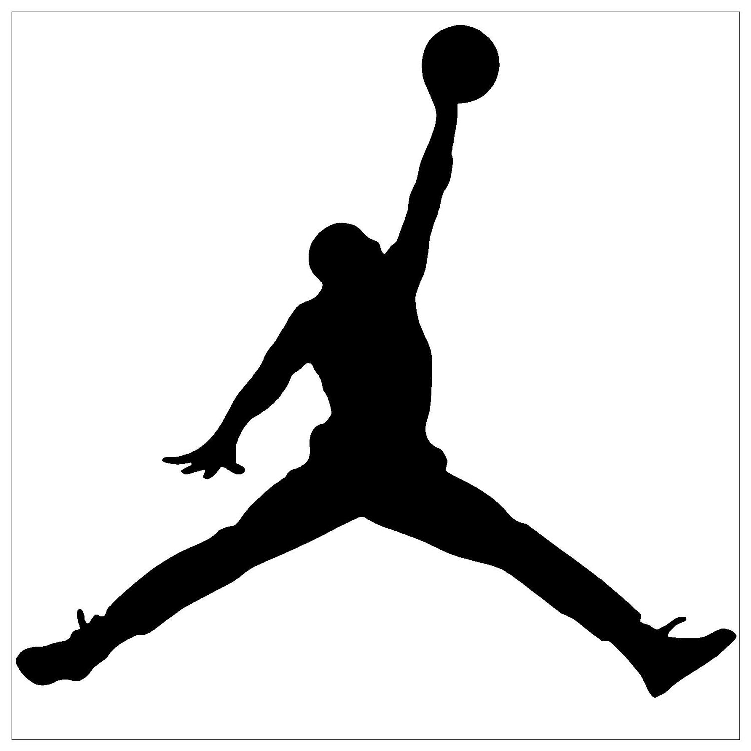 Female Basketball Player Silhouette At Getdrawings