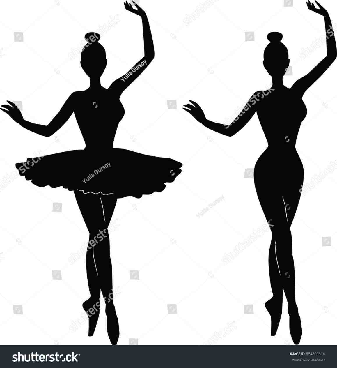 Belly Dancer Silhouette Clip Art At Getdrawings