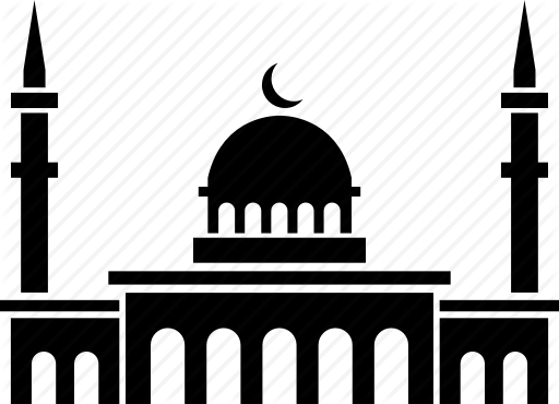 Islamic Silhouette At Free For Personal