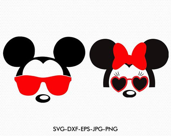Mouse Drawings Minnie Kissing Mickey And