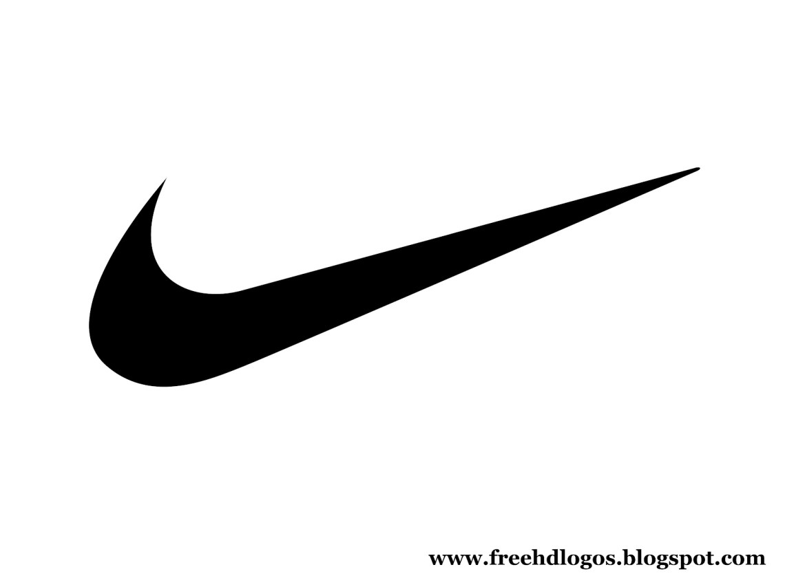 Download Nike Silhouette at GetDrawings | Free download