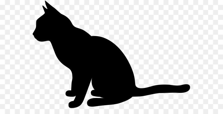 Running Cat Silhouette at GetDrawings | Free download (900 x 460 Pixel)
