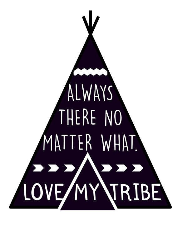 Download Teepee Silhouette at GetDrawings | Free download