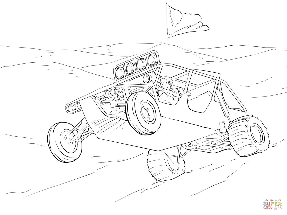 Dune Buggy Engine Schematics Drawings