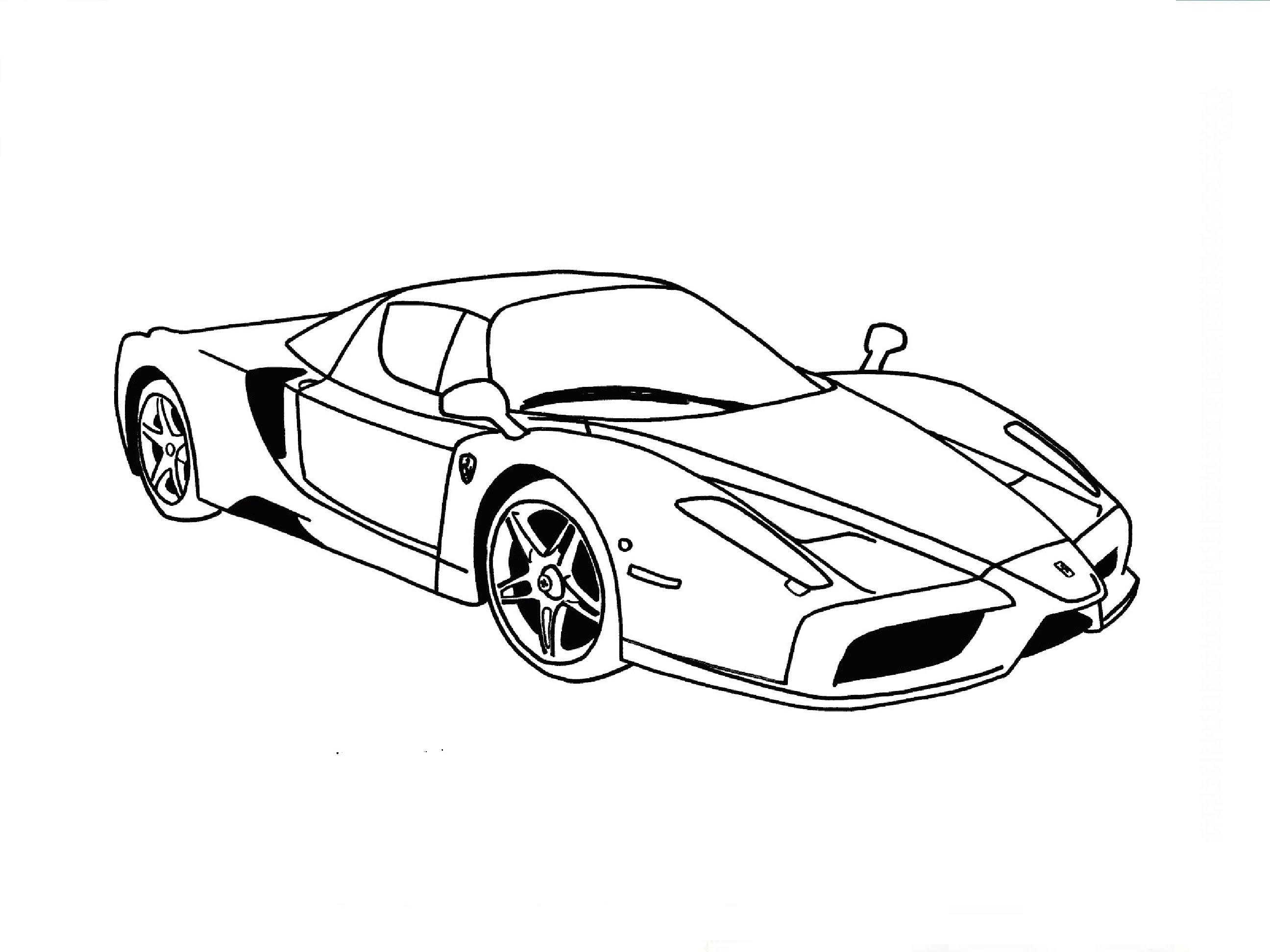 Nissan Gtr R35 Drawing At Getdrawings