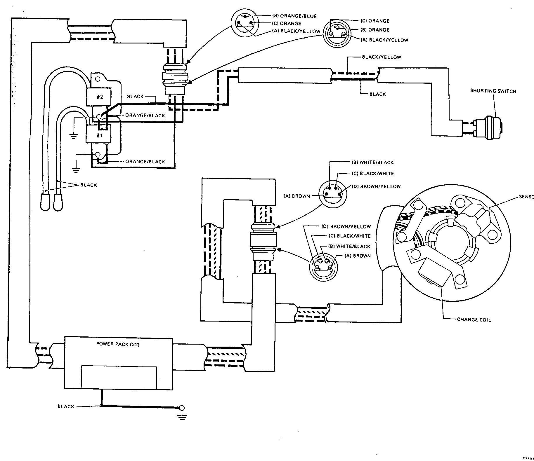Mitsubishi Starter Motor Wiring Diagram