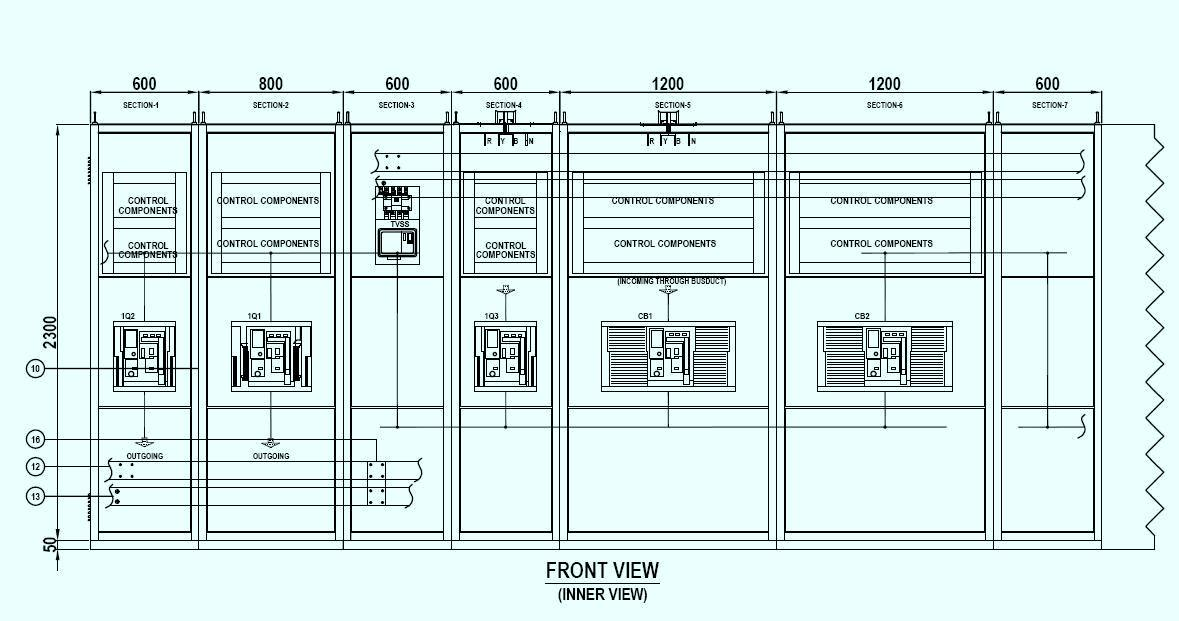 House Switchboard Wiring Diagram Wiring Diagram