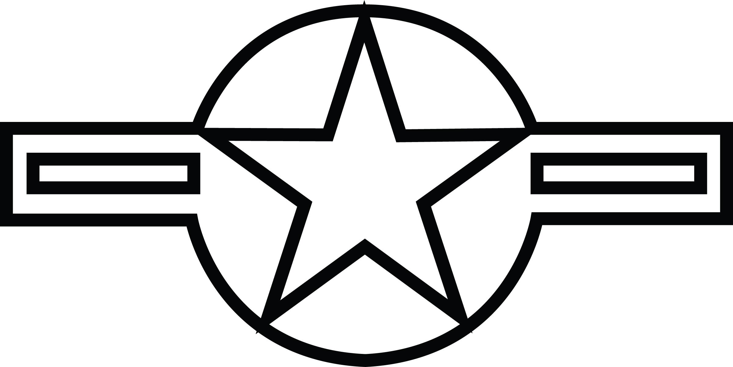 Air Force Logo Vector At Getdrawings