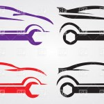Auto Repair Vector At Getdrawings Free Download