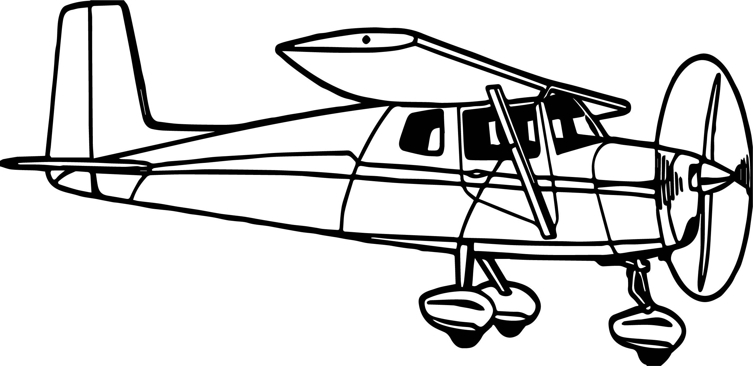 Cessna Vector At Getdrawings