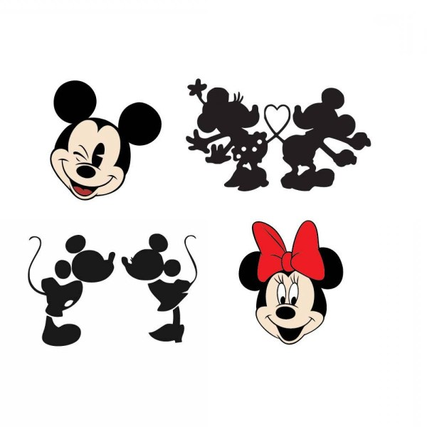 minnie mouse vector # 38