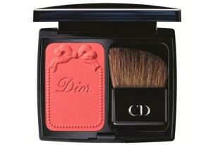 Dior Powder Blush Corail Bagatelle
