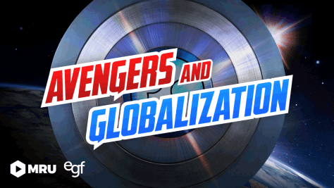 Avengers and Globalization