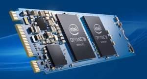 Intel Optane Memory Slot