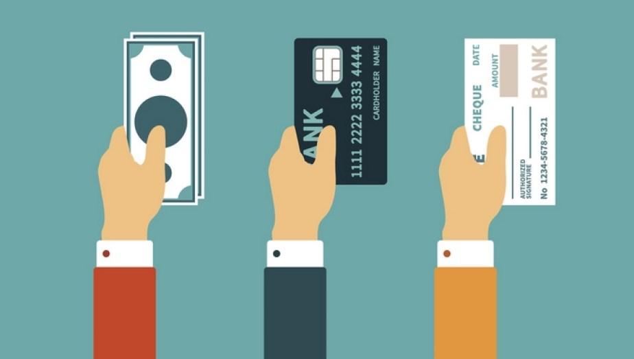 تنوع طرق الدفع في تجارة التوزيع