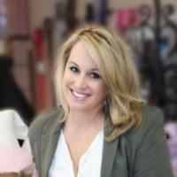 Jennifer Kirk