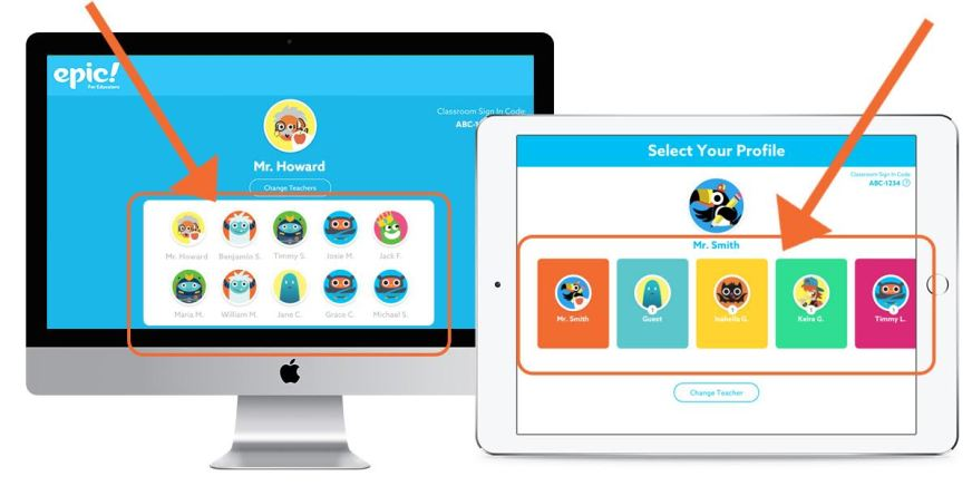 Wednesday Web Tool: Easier Student Sign-In with Epic ...