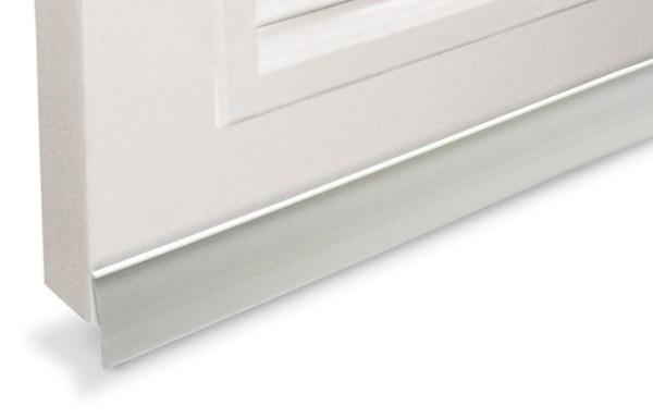 GDS1 Vinyl Door Seal