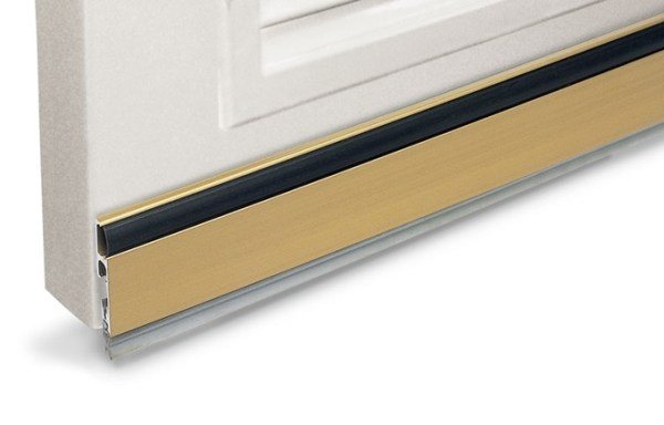GDS 8 Slender Automatic Door seal