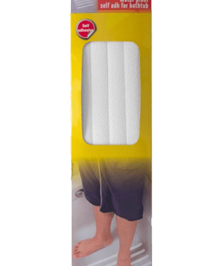 GAS6 Anti Slip Strips