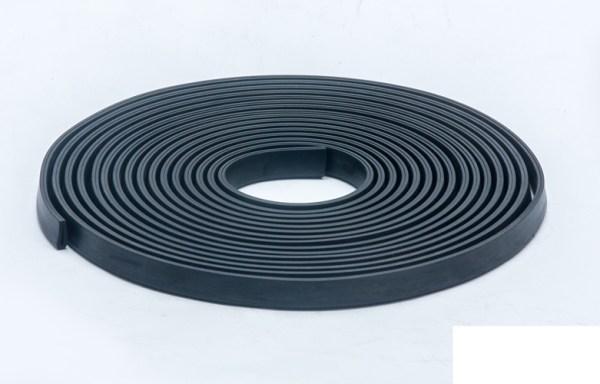 Rubber Energy Seals