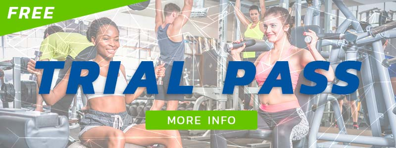 Get Fit Free Trial Pass