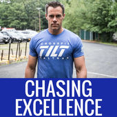 Chasing Excellence by Ben Bergeron