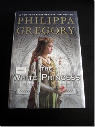 The White Princess June 12 2014