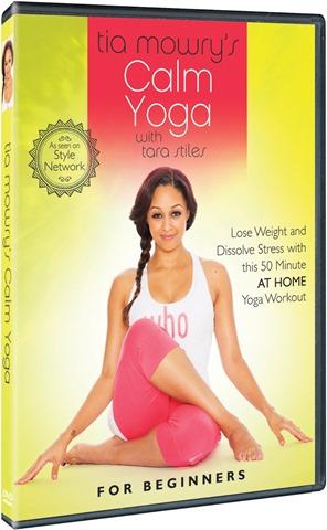 Calm Yoga September 6 2014