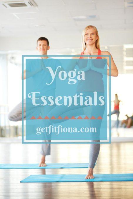 Yoga Essentials