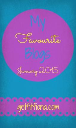 My Favourite Blogs January 2015 Pinterest