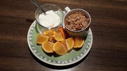 WIAW Breakfast January 28 2015