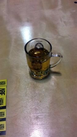 Calgary International Beer Fest 2015 Sonoma Bourbon Cider (7)