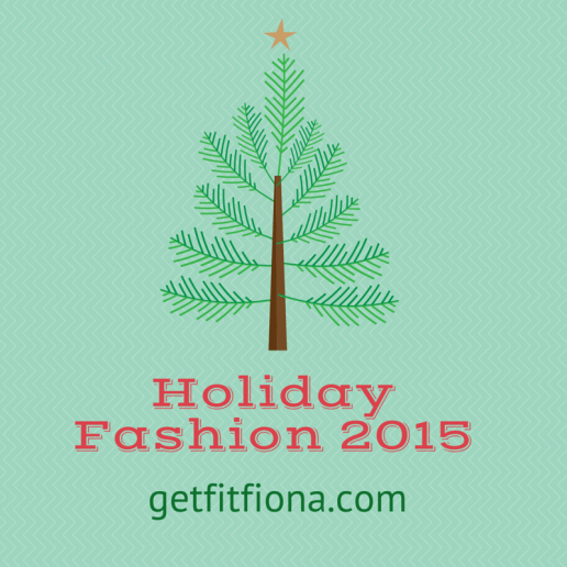 Holiday Fashion 2015 December 9 2015