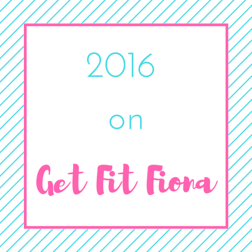 2016 on Get Fit Fiona