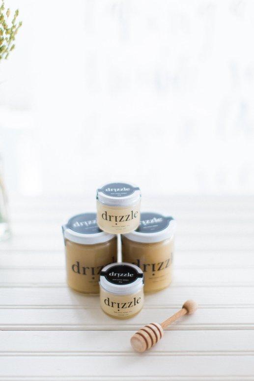 Drizzle Honey