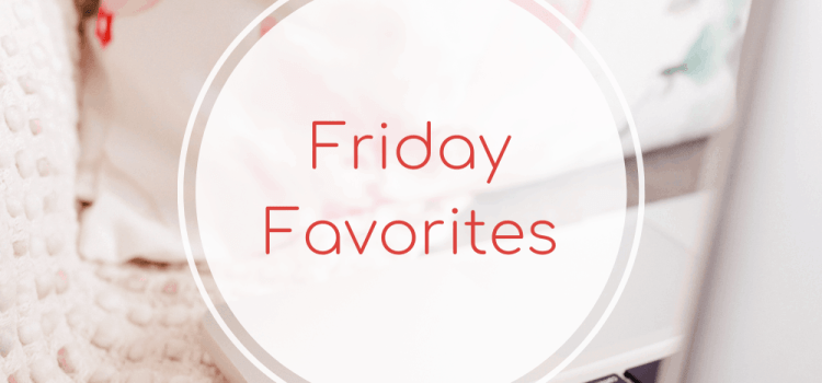 Friday Favorites: Toques + RX Bars