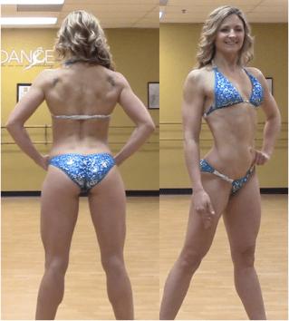 bikini front and back wk 12