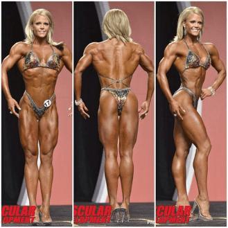 Nicole Wilkins - 4