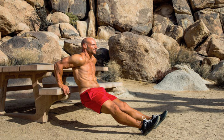 5 Common Obstacles to Getting Fit